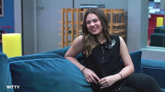 Carmen Finalista di #Amici17