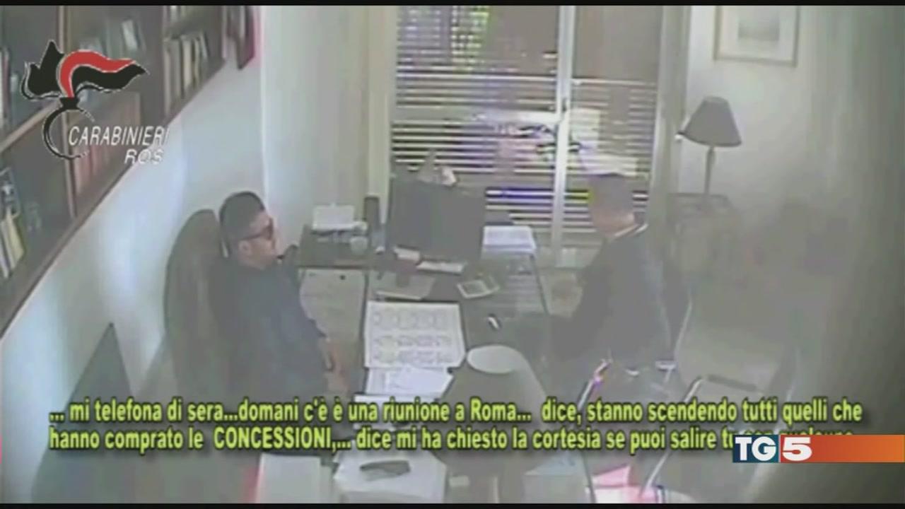 Arresti e perquisizioni colpo ai Santapaola