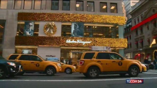 Natale e shopping a New York