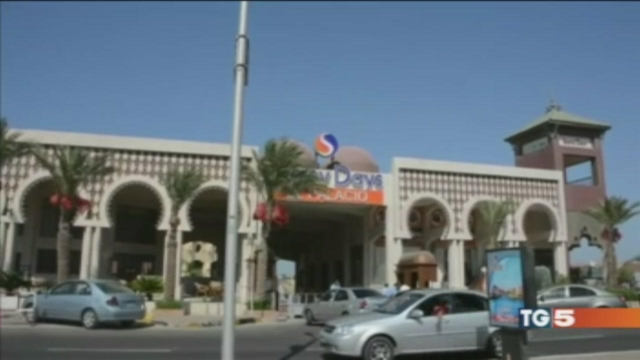 Accoltellamento nel resort egiziano, è terrorismo?