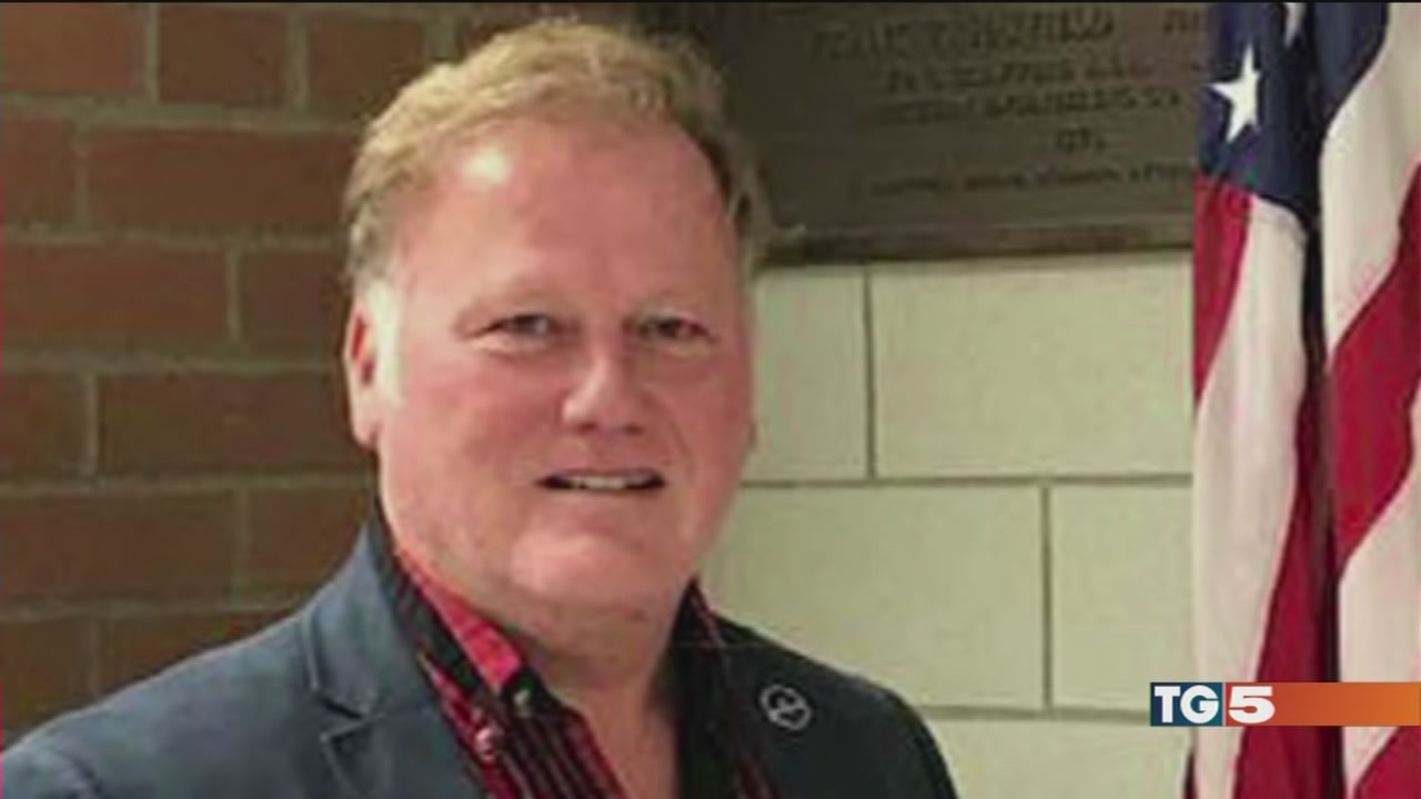 Usa, suicida deputato per accuse di molestie
