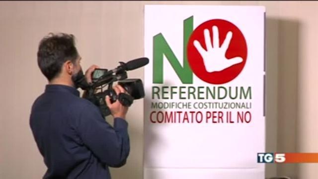 Sfida referendum, scontro di fuoco