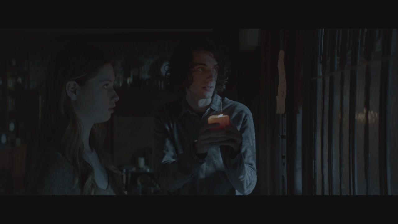 """""""The Midnight Man"""", guarda una scena in esclusiva su Tgcom24"""