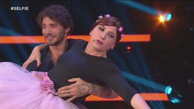 """""""Stefano fammi fare le pirouette.."""""""