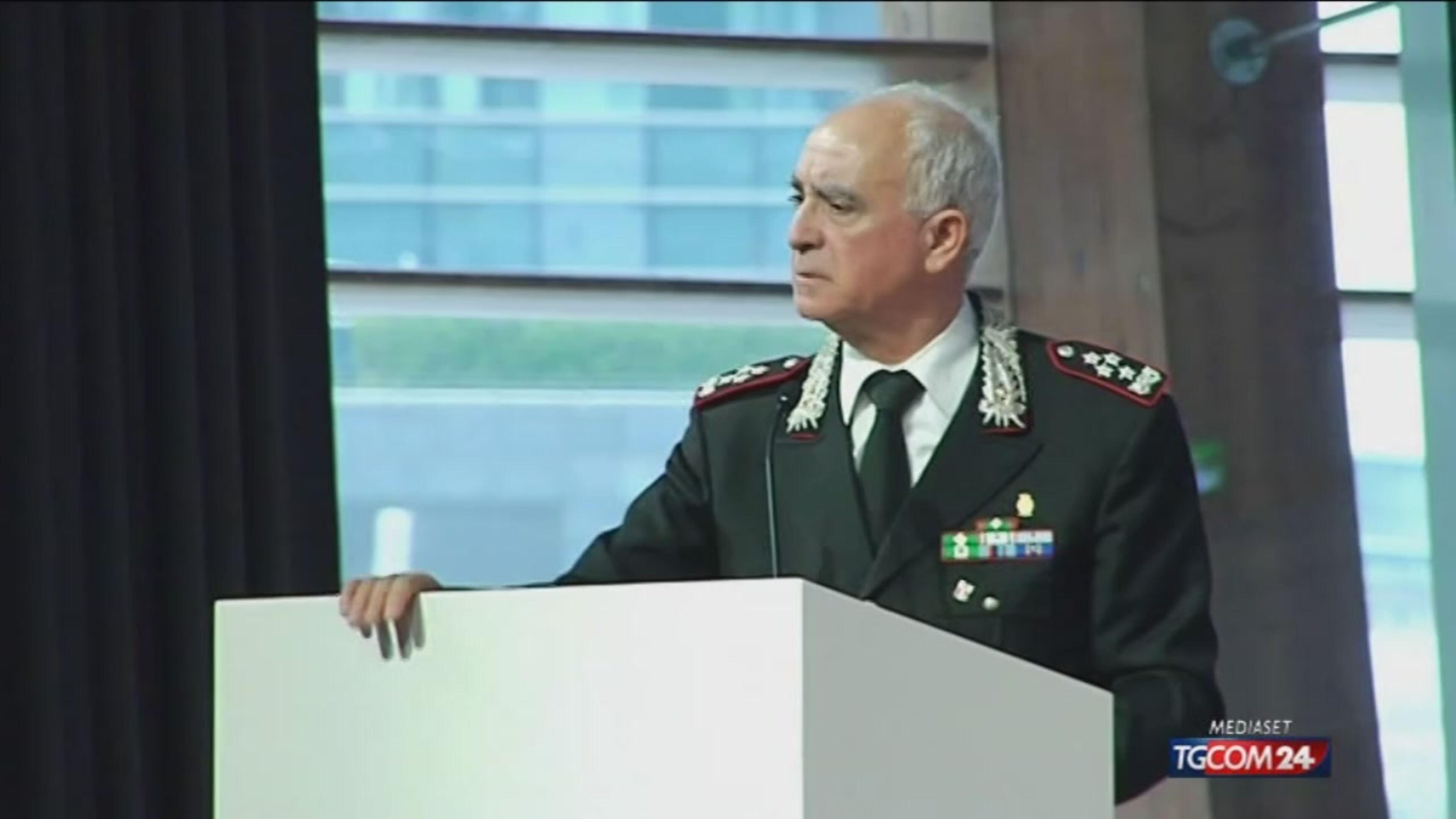 Carabinieri per la libertà, gli eroi dell'Arma