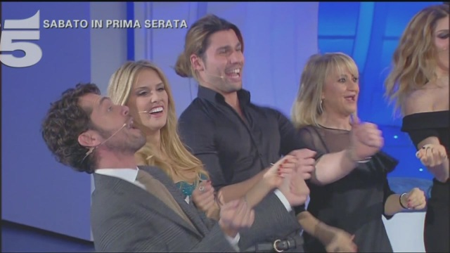 Luciana Littizzetto…