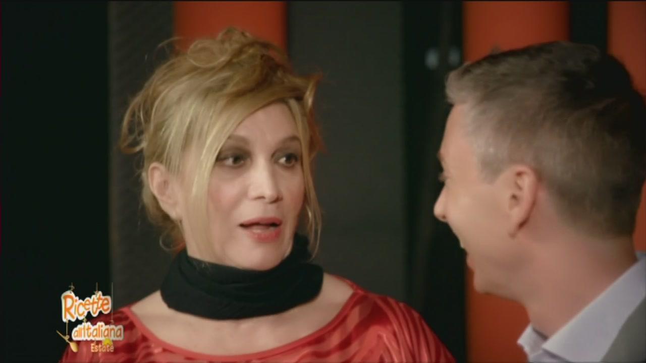 Mech intervista Iva Zanicchi