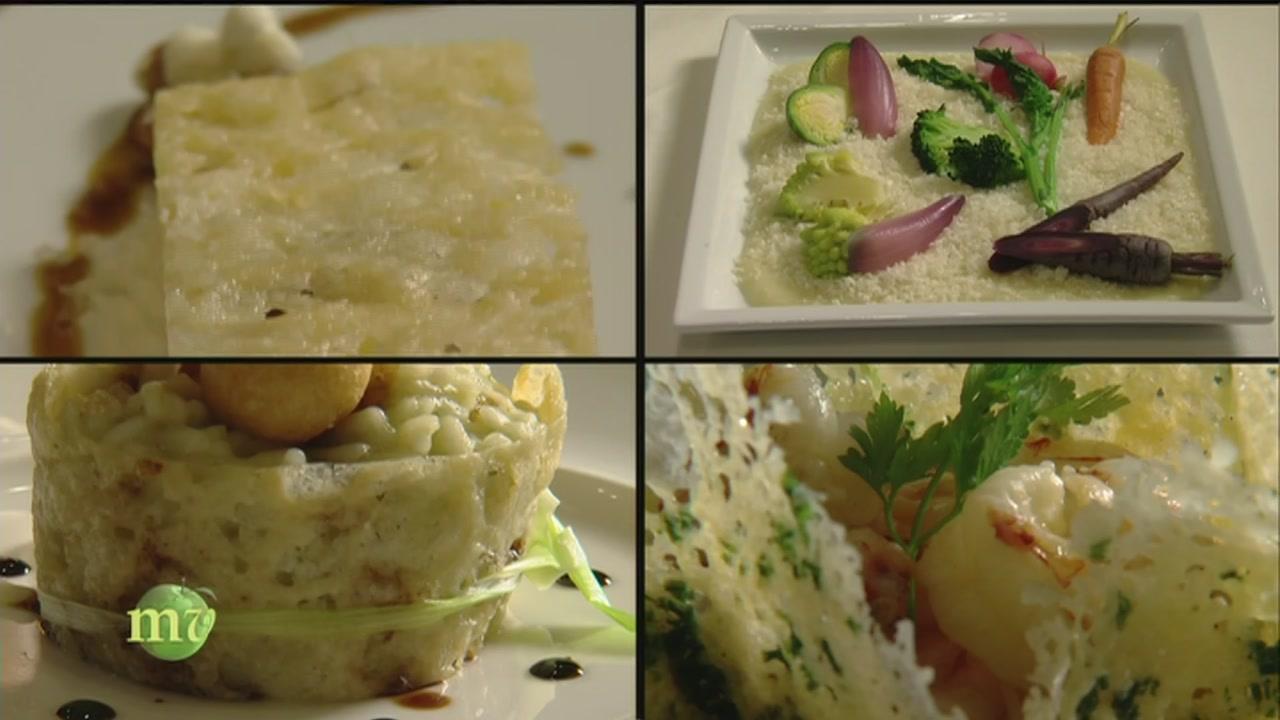 Il Parmigiano nelle ricette