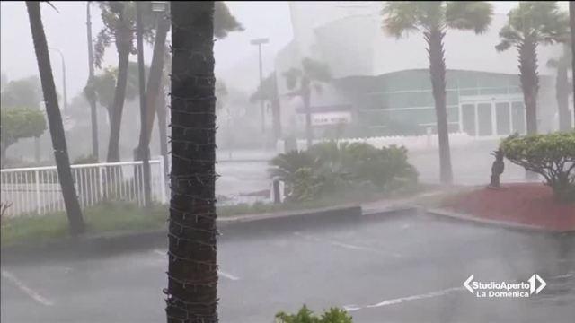 L'uragano Matthew e la scia di morti