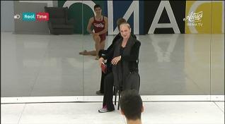 """""""La danza è una gioia…"""""""