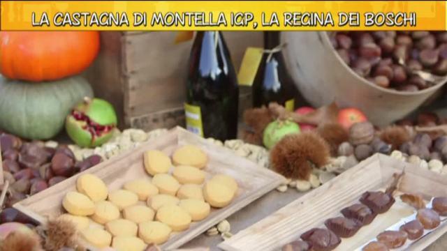 La castagna di Montella
