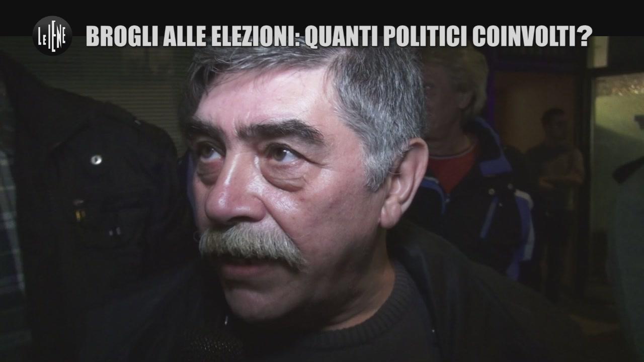 ROMA: Brogli alle elezioni: quanti politici coinvolti?