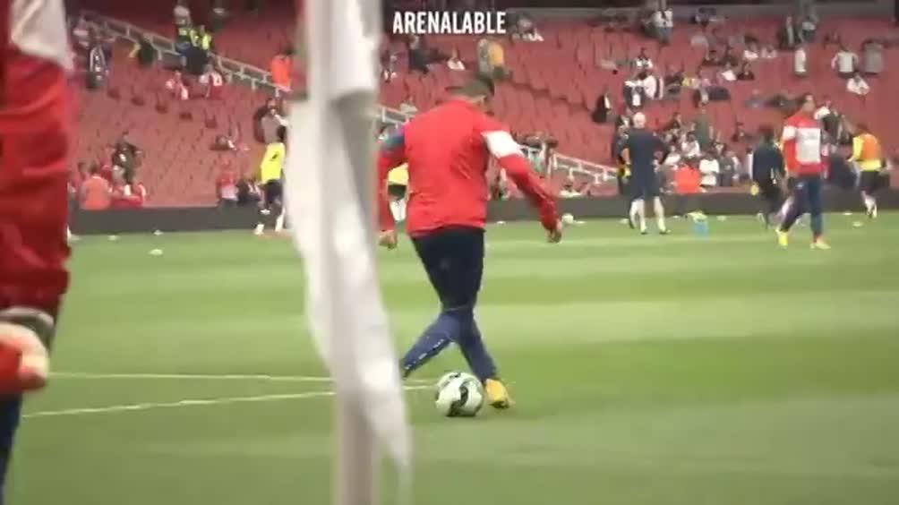 Sanchez, che numero