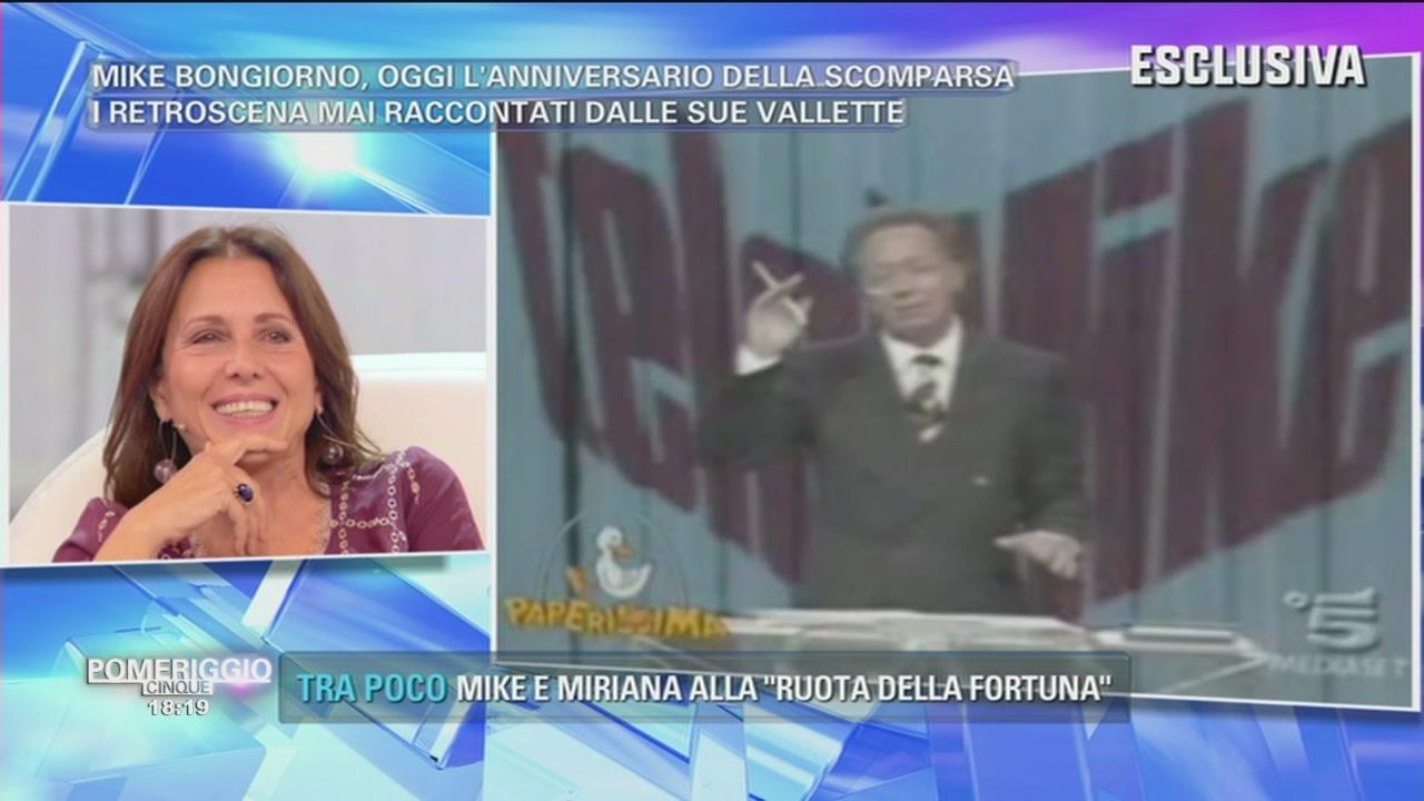 Mike Bongiorno: tutte le gaffe