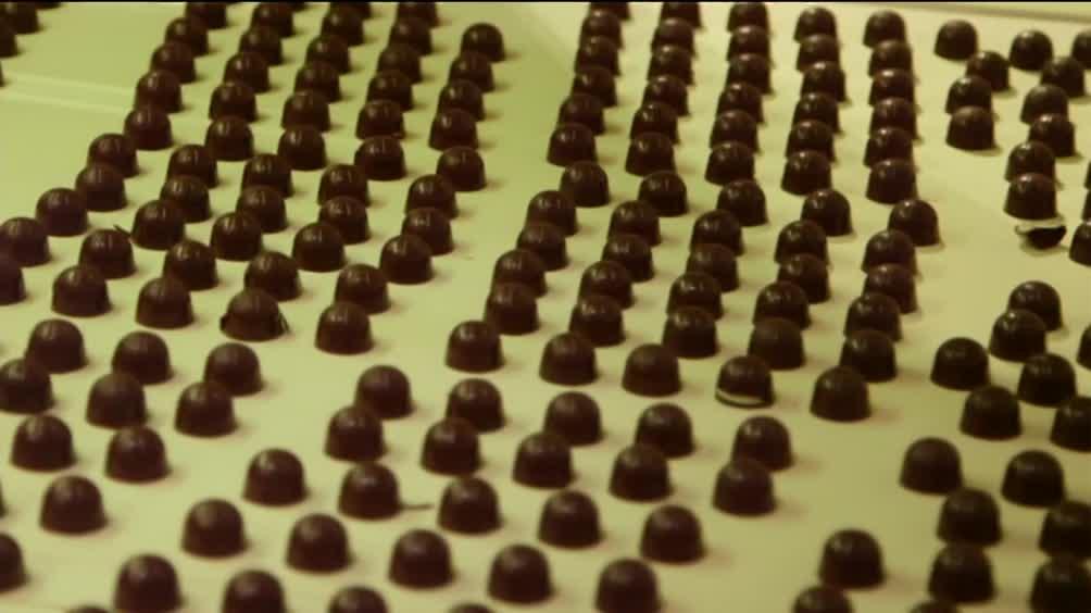 Novi Ligure, la città del cioccolato