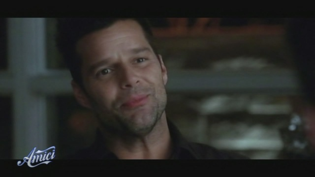 Ricky Martin è uno dei due Direttori Artistici di #Amici18