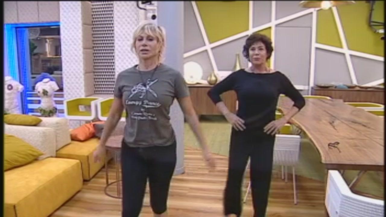 Esercizi con Carmen