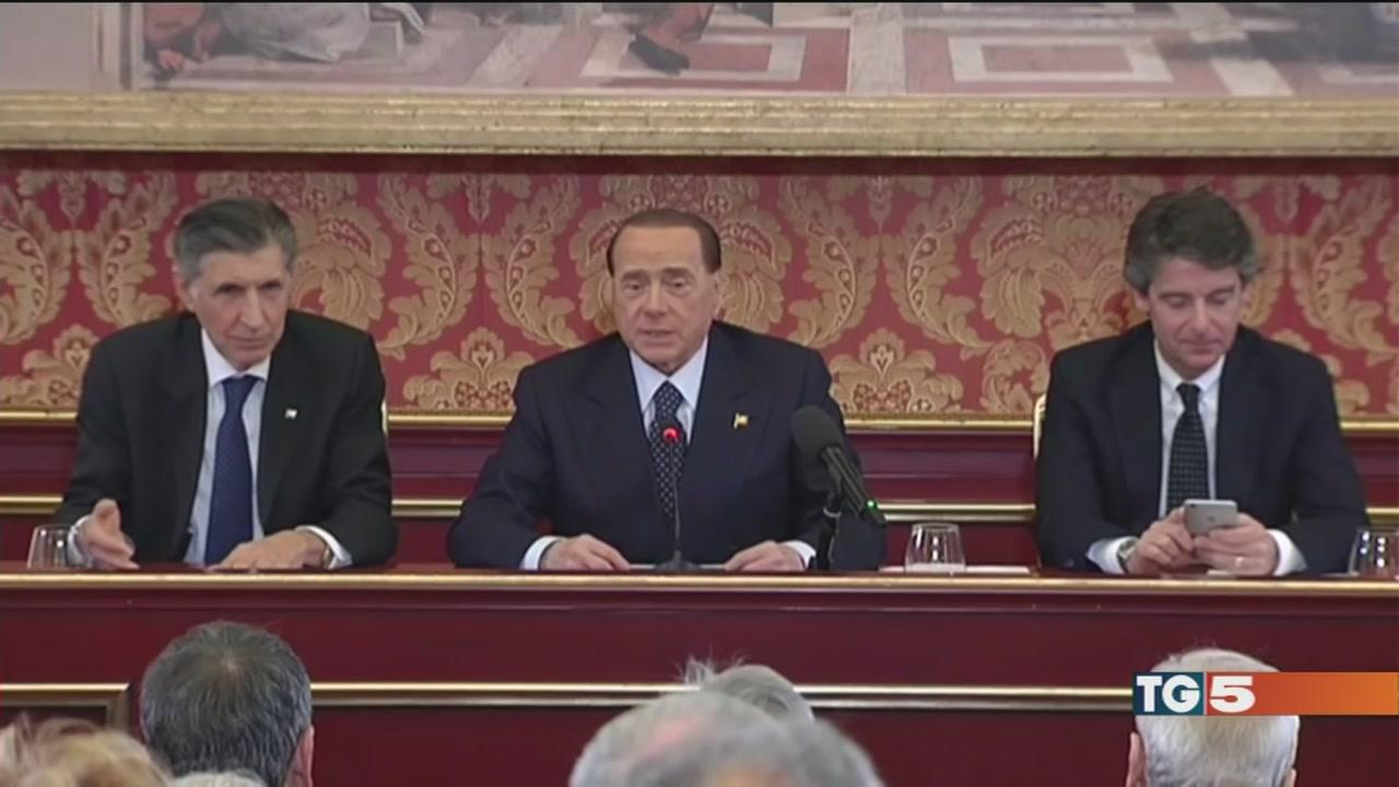 """""""FI guidi centrodestra"""". Sicilia, pronti al voto"""