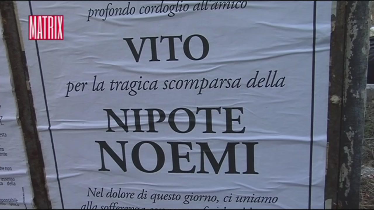 Delitto di Noemi: cosa dice la popolazione