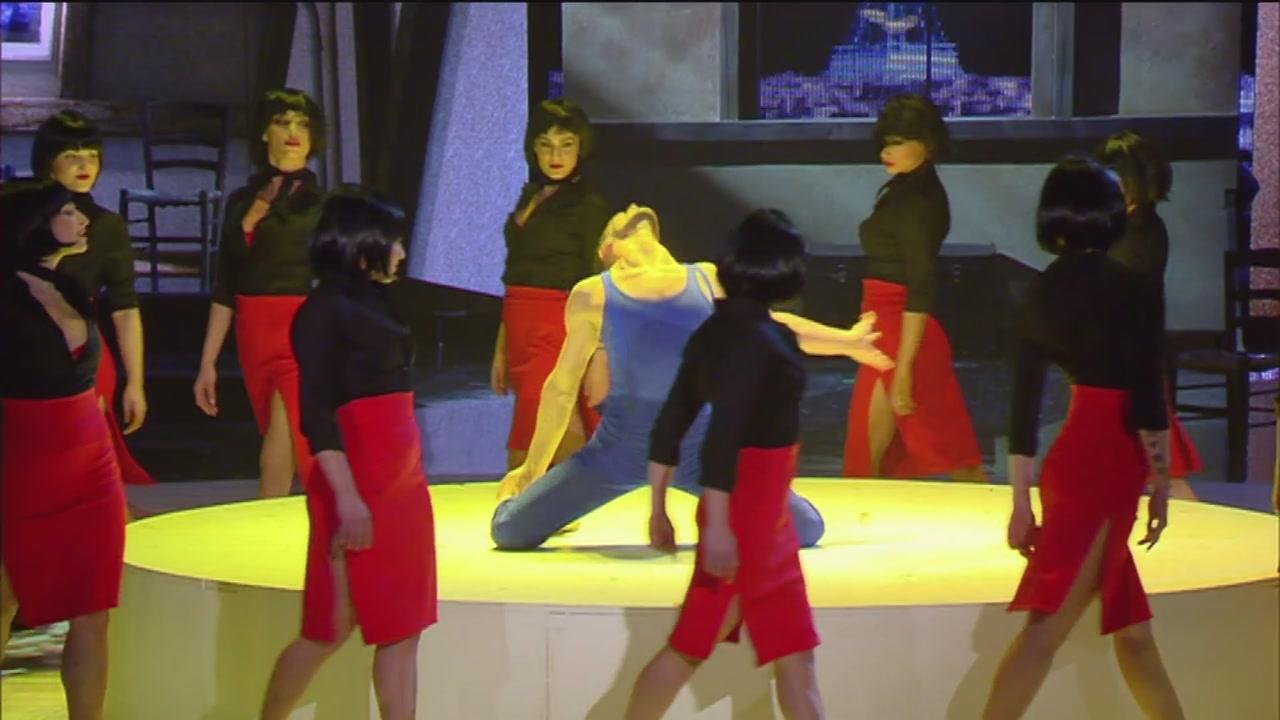 Cosimo - El tango de Roxanne - II° Serale