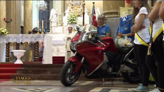 Il Santuario della Beata Vergine della Creta