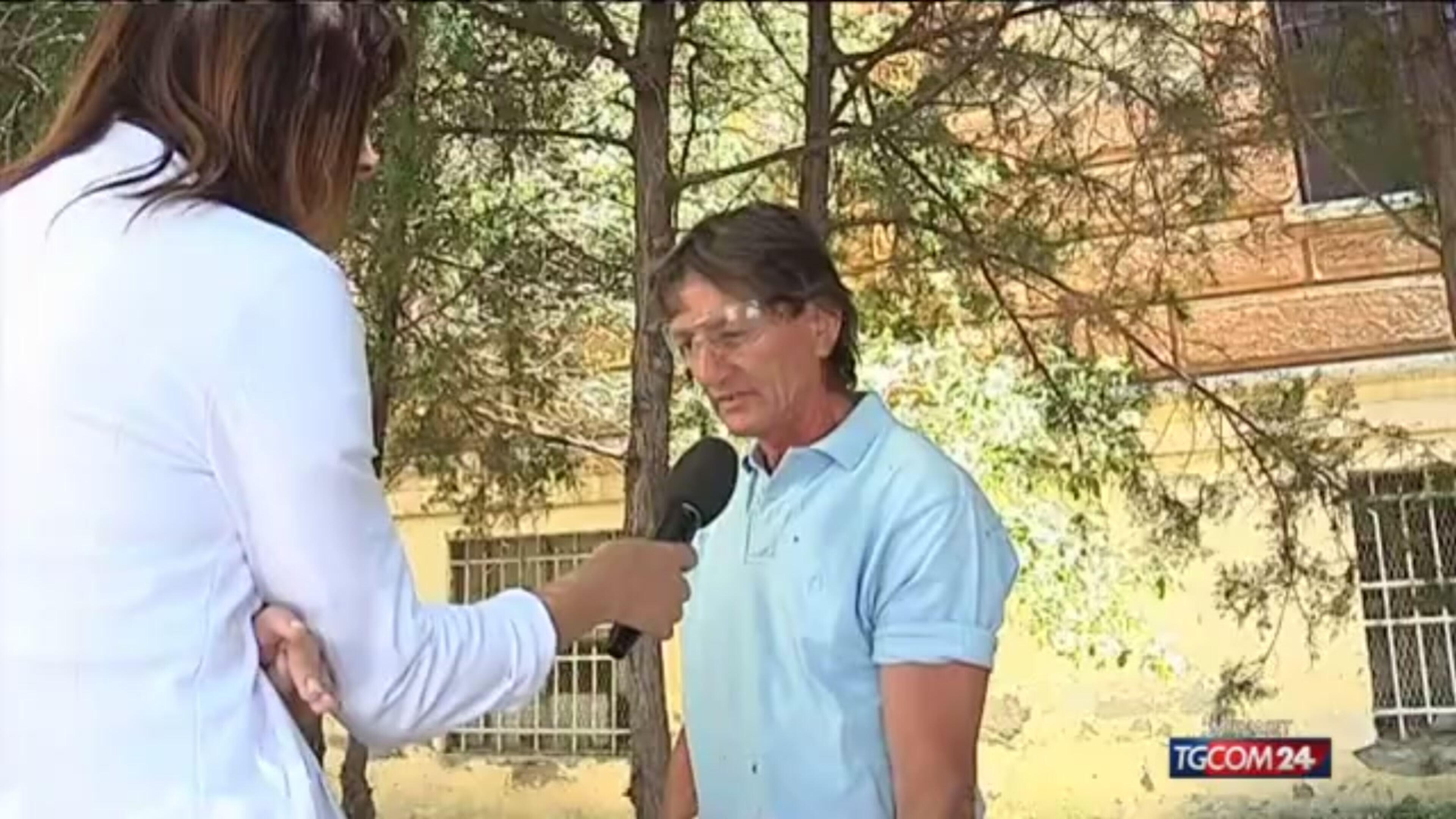 Roma: gli abusi del capo scout
