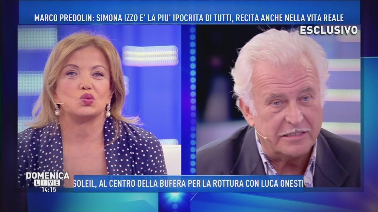 Simona vs Marco, tutto risolto?