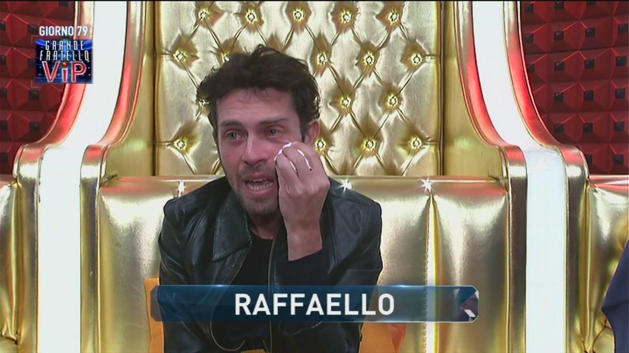 Giorno 79, Canale 5