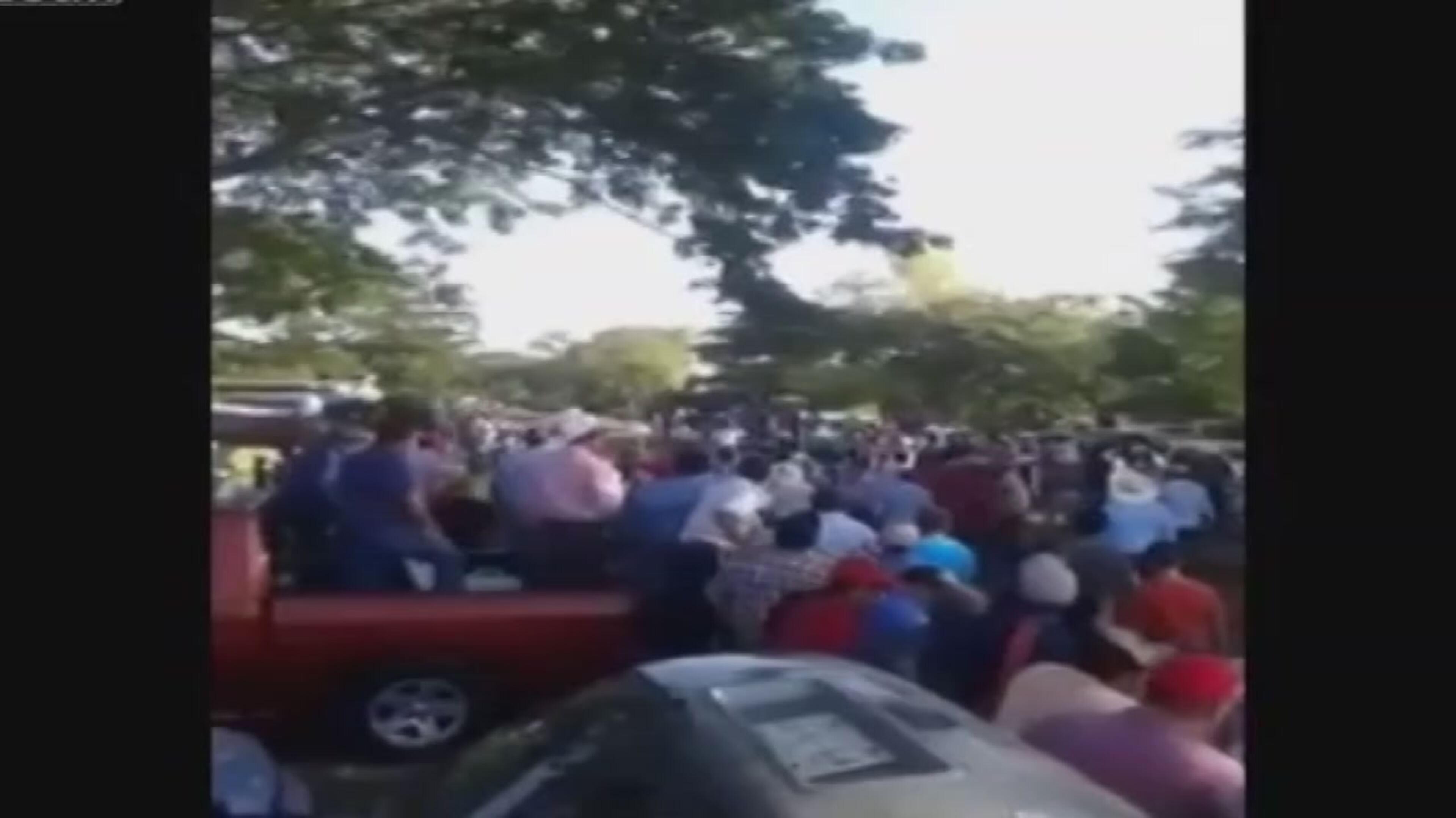 Messico, scommettitore muore travolto dal cavallo