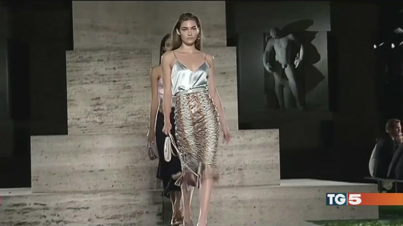 Fashion Week, bilancio positivo