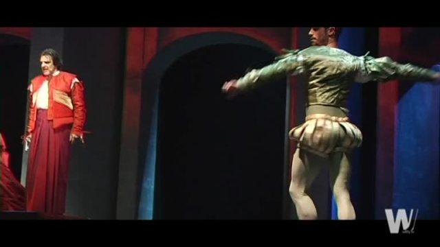 Matrimonio Tema Romeo E Giulietta : Romeo e giulietta wittytv
