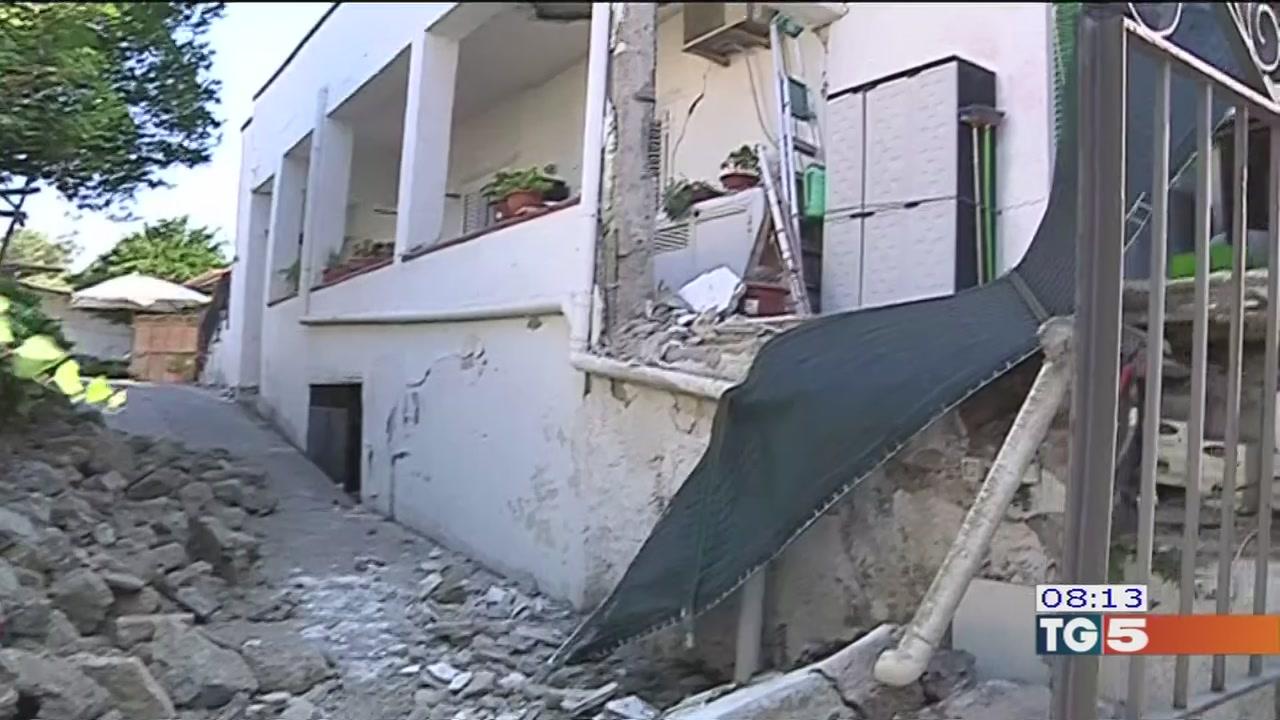 Novità importanti sul terremoto di Ischia