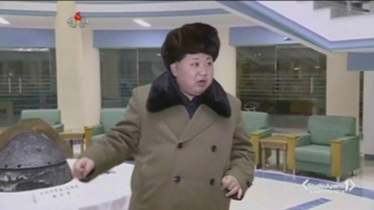 Alta tensione tra Corea del Nord e Stati Uniti