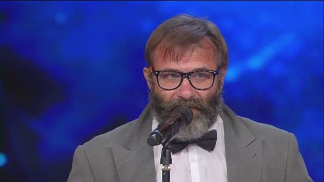 Vladimir Gergievsky