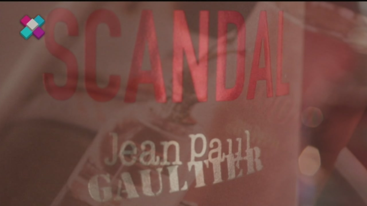 Scandal, Jean Paul Gaultier