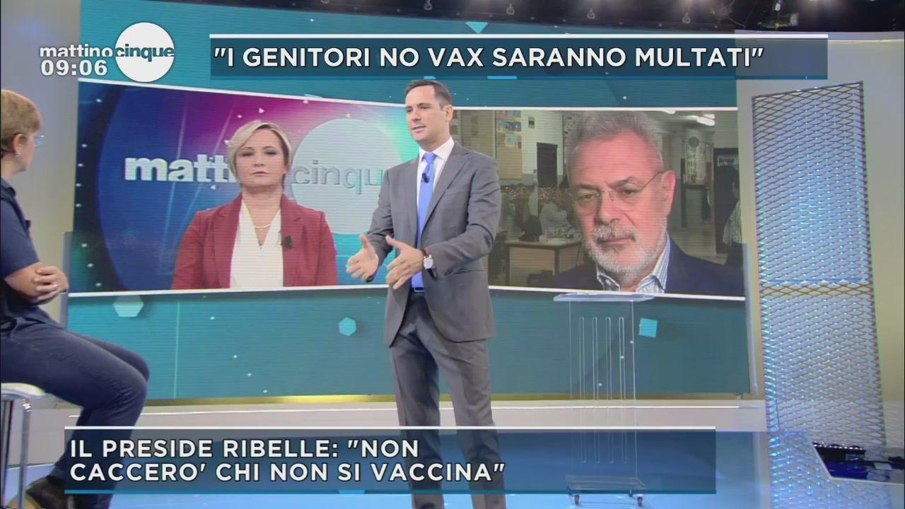 Chi vaccina e chi no