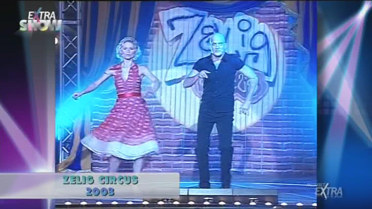 Zelig Circus, 2003