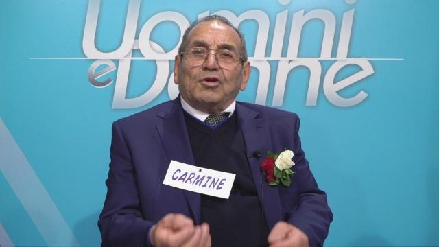 Vuoi conoscere Carmine?