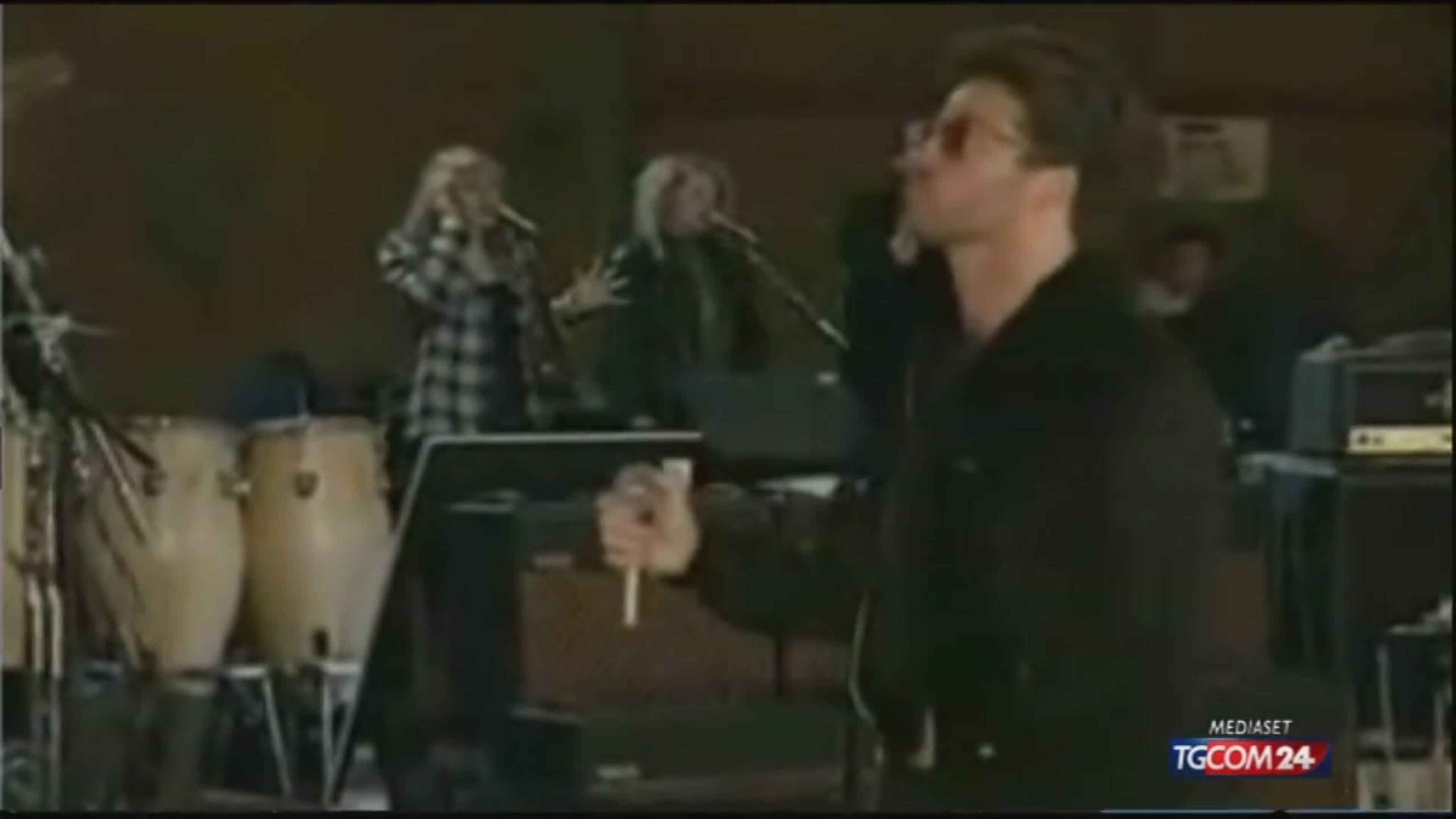 David Bowie e George Michael, li univa l'omaggio a Freddie Mercury