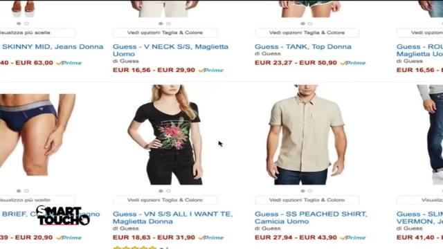 Tutti pazzi per l'e-commerce