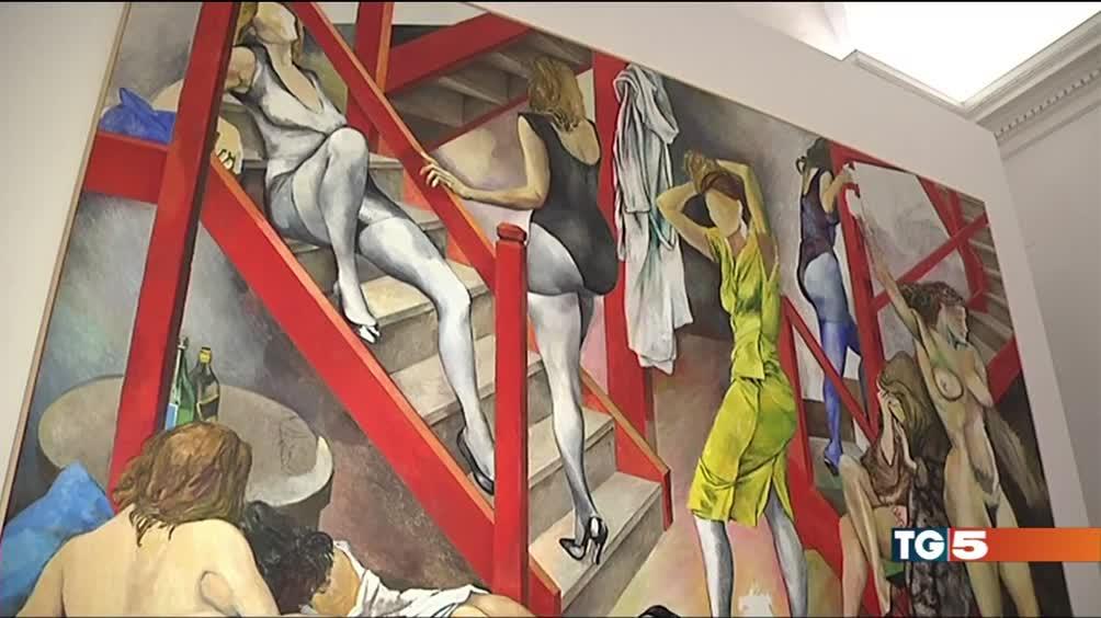 Palermo, riapre il museo dedicato a Guttuso