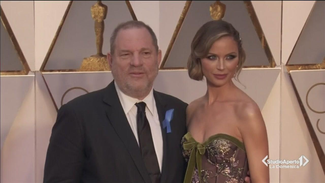Anche Scotland Yard indaga su Weinstein