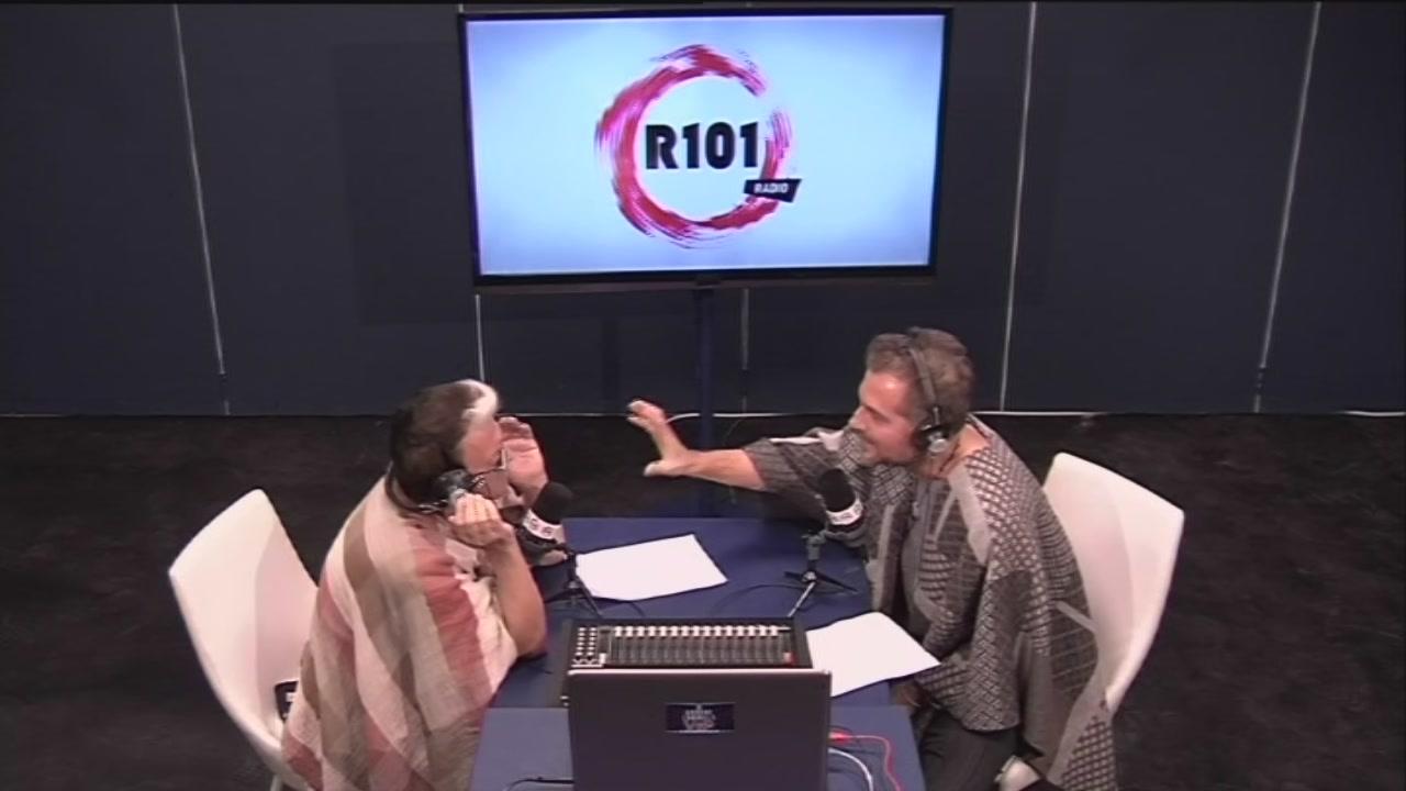 Radio GF VIP On Air!