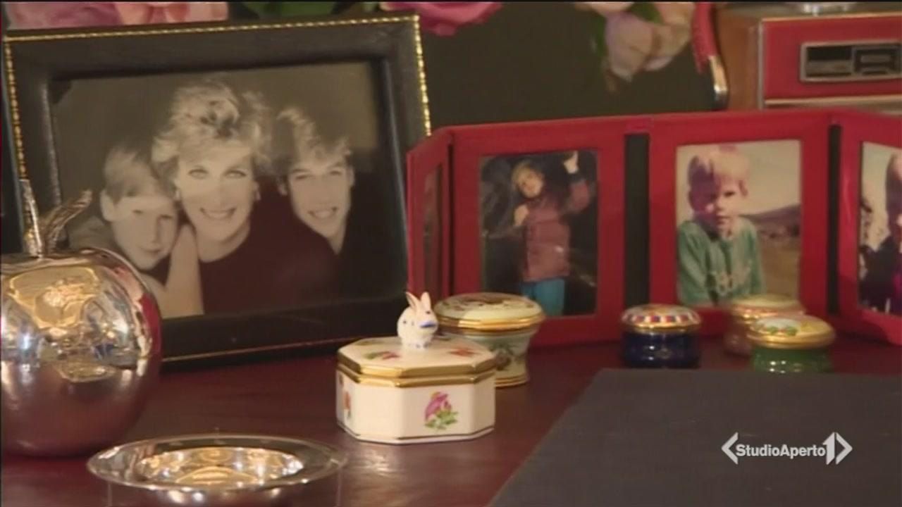 Un docu-film su Lady Diana