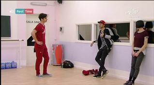 """""""Una coreografia… muore"""""""