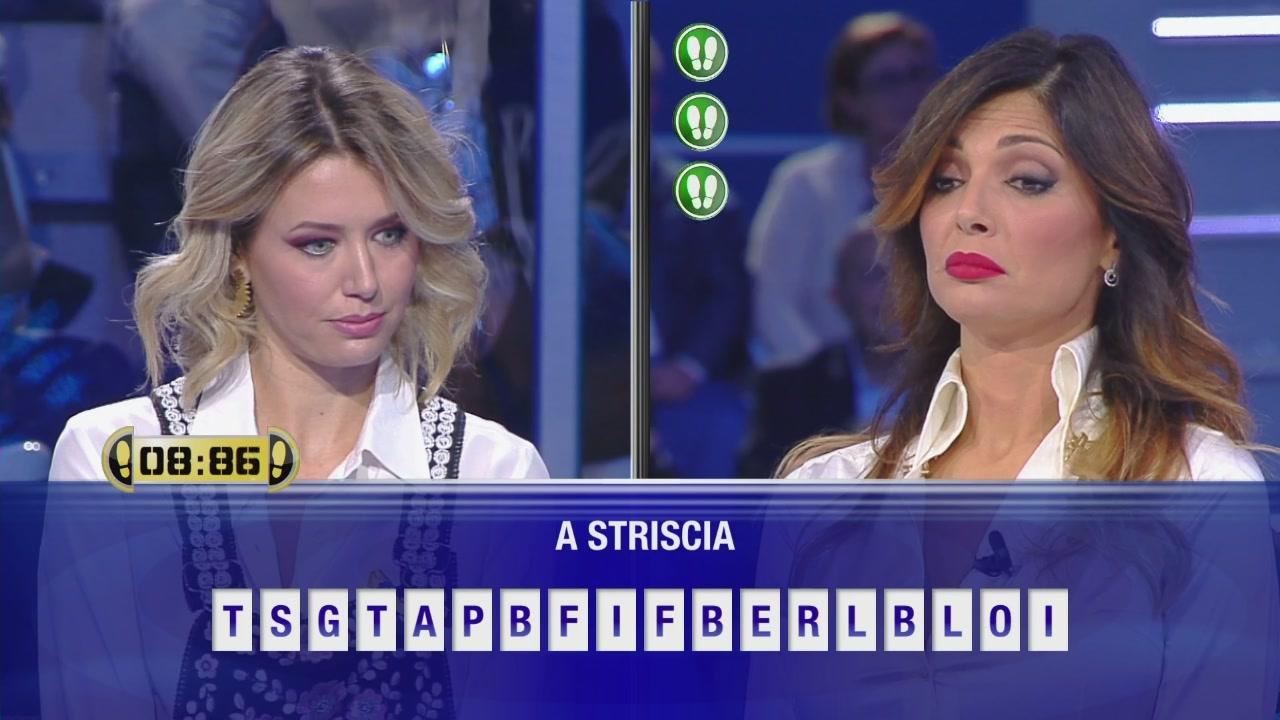 Alessia Mancini vs Elena Barolo