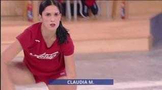 Claudia – Che sia benedetta – 18 novembre