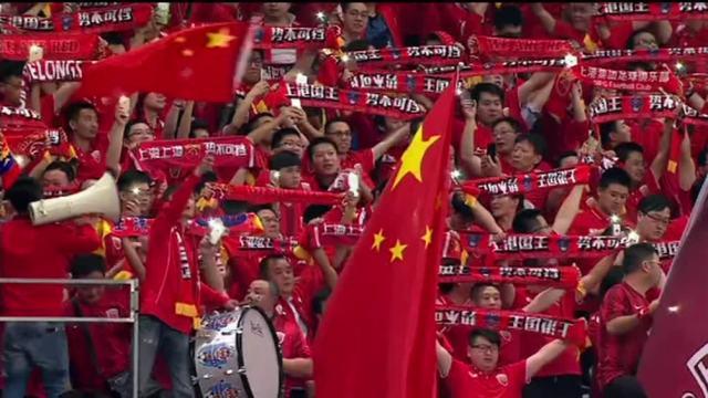 Il calcio parla cinese