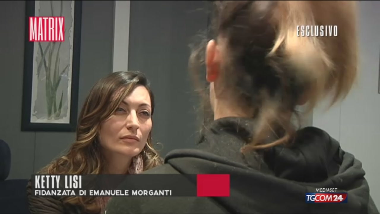Alatri, parla la fidanzata di Emanuele