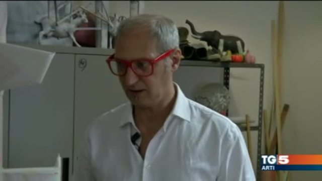 L'arte di Maurizio Savini